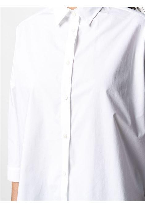 White shirt FAY | SHIRTS | NCWA542571SQNWB001