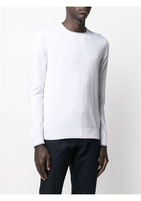 White jumper FAY |  | NMMC1422330TED8021