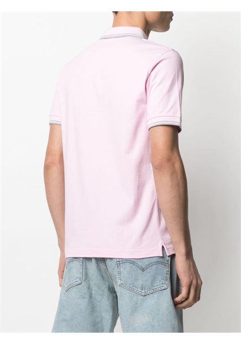 Pink Polo shirt FAY |  | NPMB242140STDWM401