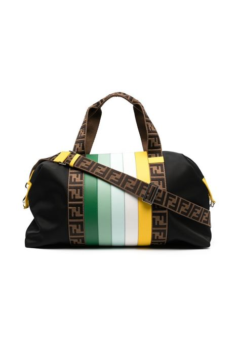 Shoulder bag FENDI KIDS | SHOULDER BAGS | 8BH359AE64F1BX2
