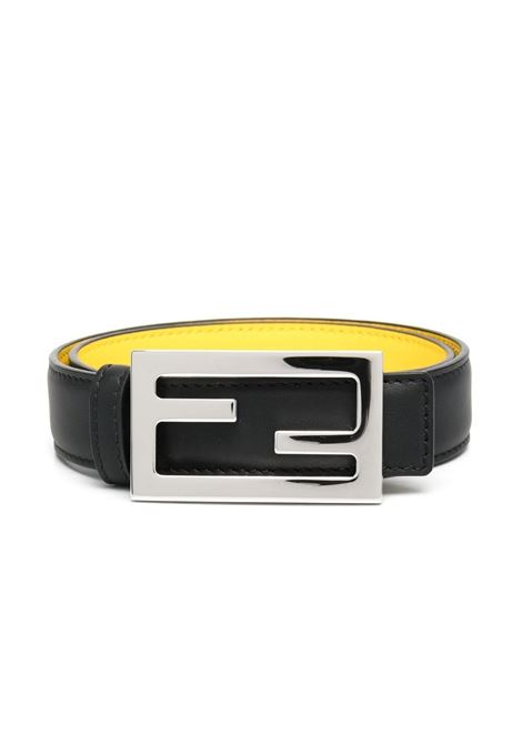 Belt  FENDI KIDS | BELTS | 8CB002A97TF08NF