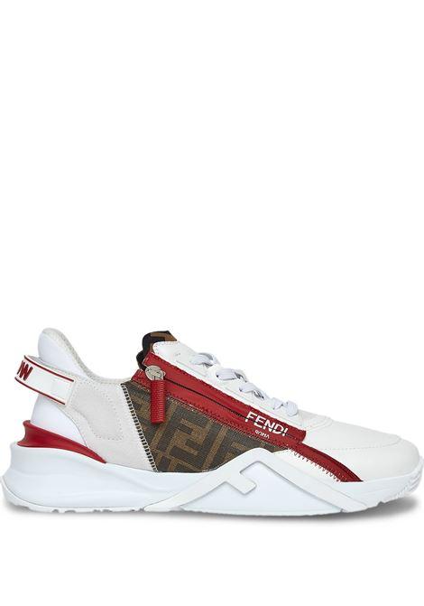 Sneakers bianca FENDI | SNEAKERS | 7E1392AF5QF1DVV