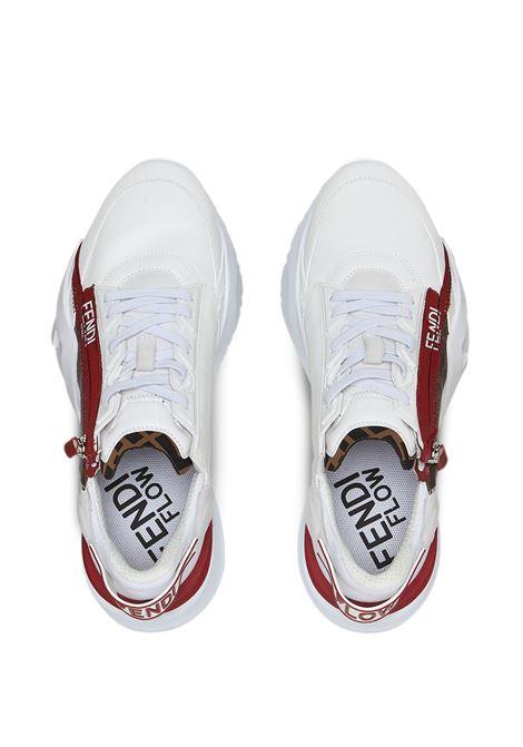 White sneakers FENDI |  | 7E1392AF5QF1DVV