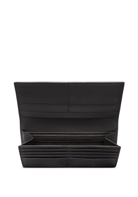 Portafoglio nero FENDI | PORTAFOGLI | 7M0264AFCLF0GXN
