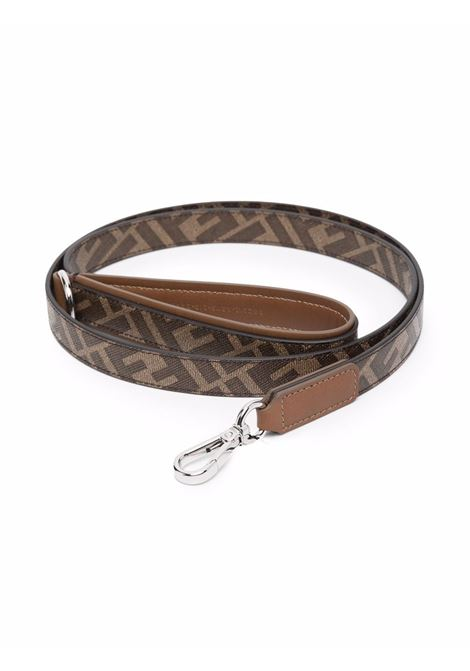 Pet leash FENDI | 8AC012A8V3F18AT