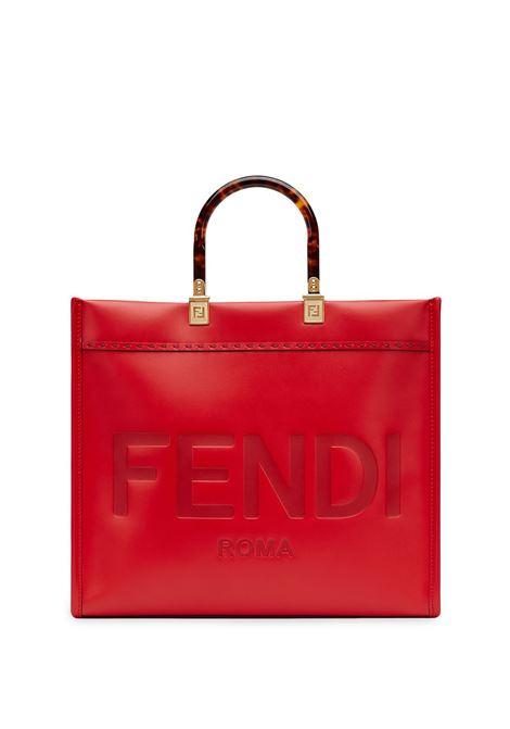 Shopper FENDI | 8BH386ABVLF0XVW