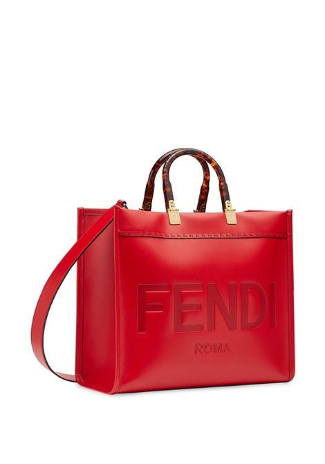 Shopper FENDI | SHOPPERS | 8BH386ABVLF0XVW