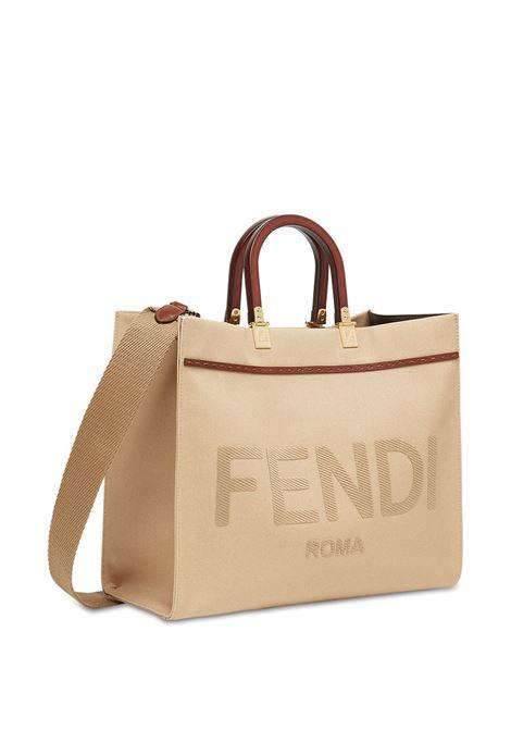 Borsa FENDI | SHOPPERS | 8BH386ABVVF1E1A