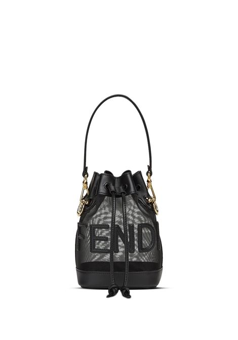 Bag FENDI | BUCKET BAG | 8BS010AAYSF0KUR