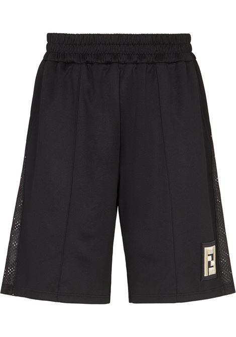 Shorts FENDI | FAB603A528F0GME