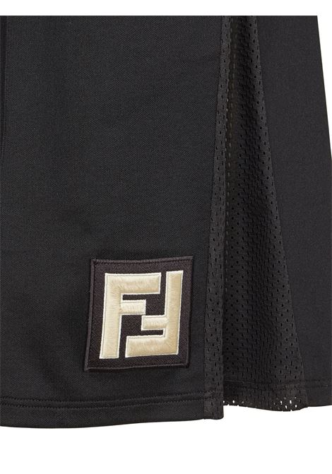 Shorts FENDI | BERMUDA | FAB603A528F0GME