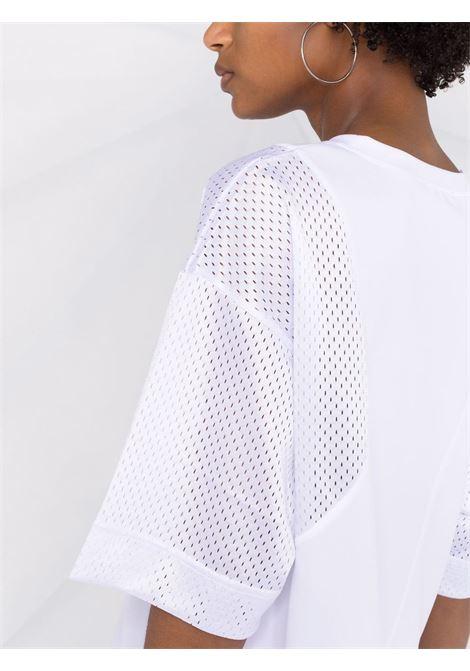 White t-shirt FENDI | T-SHIRT | FAF174AESCF0C00