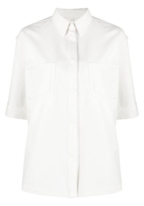 White shirt FENDI | SHIRTS | FLF641AF72F0ZNM