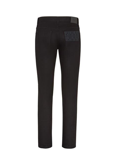 Black jeans FENDI |  | FLP201AF8QF0QA1