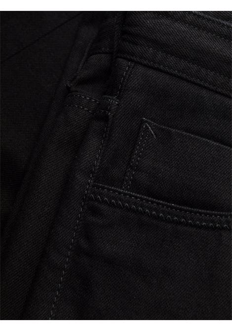 Jeans nero FENDI   JEANS   FLP279AG91F0QA1