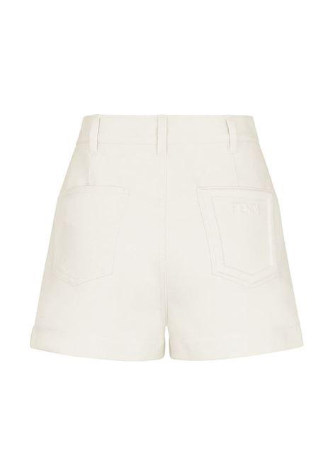 Shorts FENDI | SHORTS | FLP624AF72F0ZNM