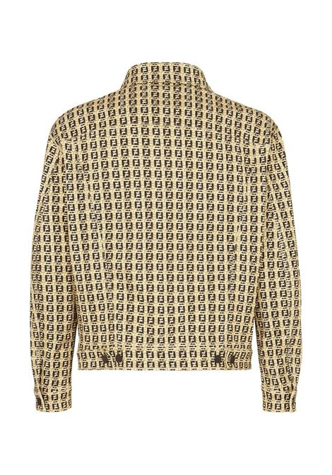 Jacket FENDI |  | FW0428AFEVF0UNT