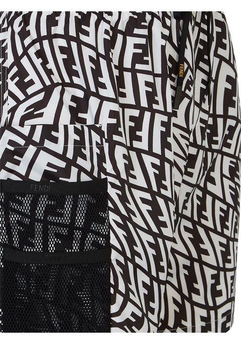 Costume FENDI | COSTUMI | FXB078AGBKF0W8W