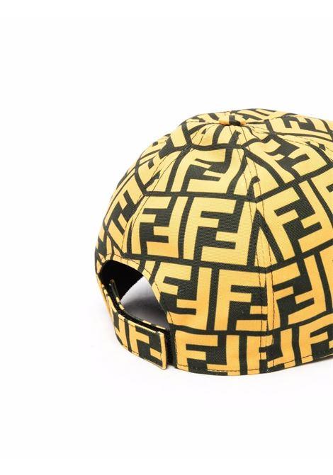 Cappello FENDI | CAPPELLI | FXQ768ACDAF17EX
