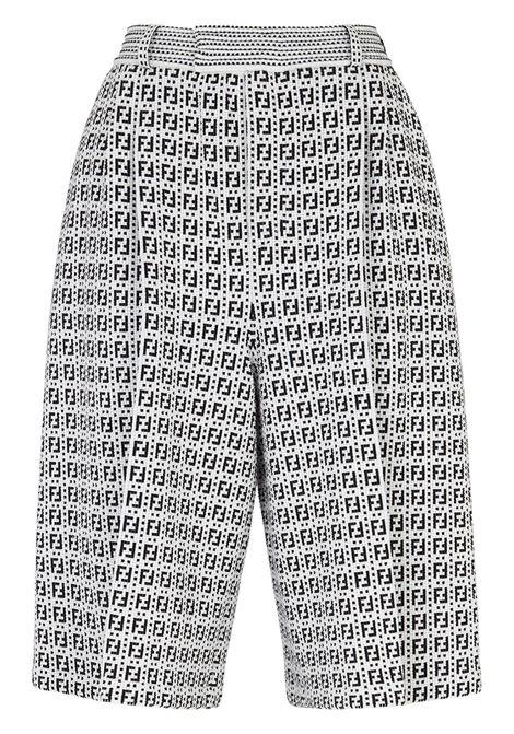 Shorts FENDI | SHORTS | FZR724AF4UF0ZNM