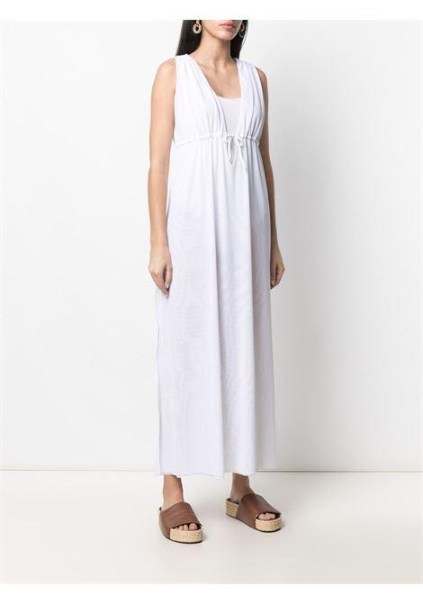 White dress FISICO | DRESS | FV66L0F0001
