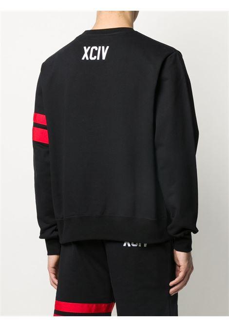 Black sweatshirt GCDS | SWEATSHIRTS | CC94M02100302