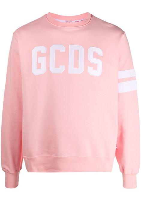 Felpa rosa GCDS | FELPE | CC94M02100306