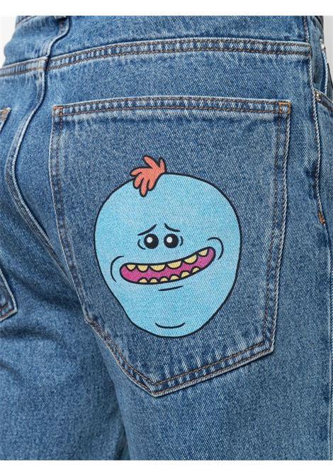 Jeans blu GCDS | JEANS | RM21M03020007
