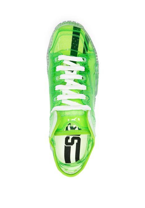 Sneakers verde GCDS | SNEAKERS | SS21M01000351