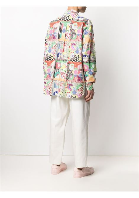 Multicolour shirt GCDS |  | SS21M020105MX