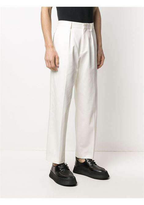 White trousers GCDS |  | SS21M03050301