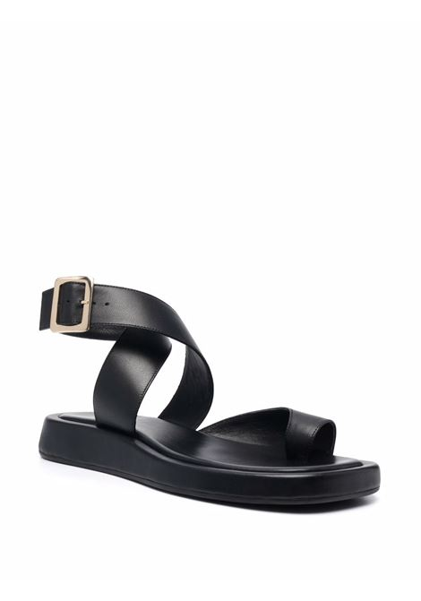 Sandals GIA COUTURE |  | ROSIE4A107BLACK