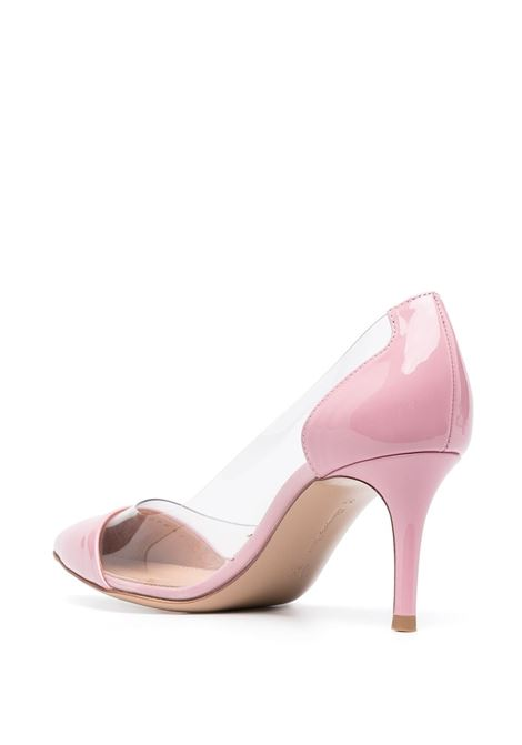 Pink shoes GIANVITO ROSSI |  | G2856070RICVGLGLAT
