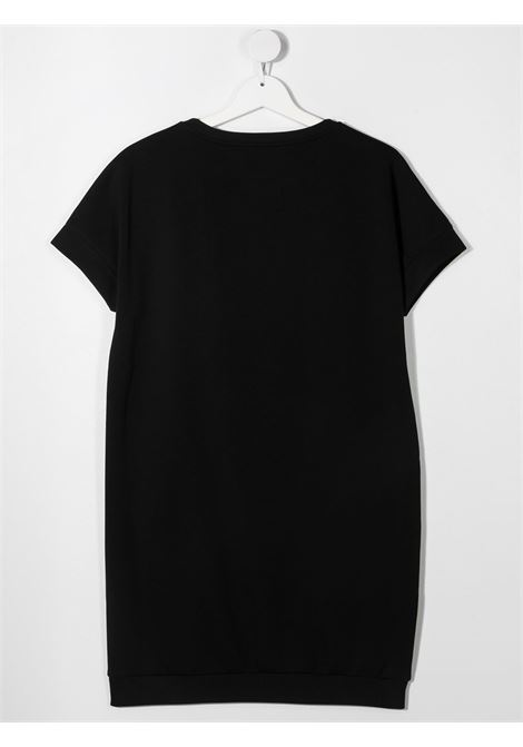 Black dress GIVENCHY KIDS | DRESS | H12150T09B