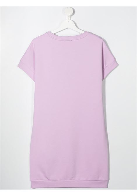 Lilac dress GIVENCHY KIDS | DRESS | H12150T929