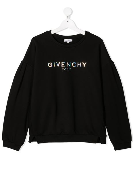 GIVENCHY KIDS | SWEATSHIRTS | H15193T09B