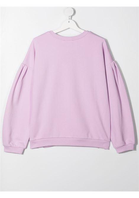 Lilac sweatshirt GIVENCHY KIDS | SWEATSHIRTS | H15193T929