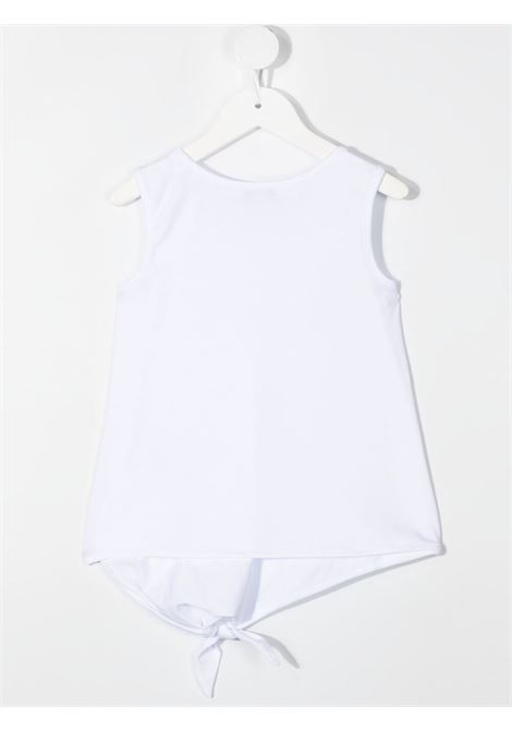 GIVENCHY KIDS | TANK TOPS | H1519810B