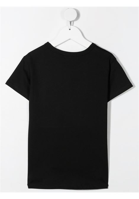 Black t-shirt GIVENCHY KIDS | T-SHIRT | H1519909B
