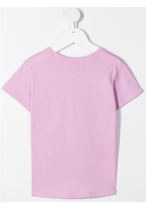 Lilac t-shirt GIVENCHY KIDS | T-SHIRT | H15199929