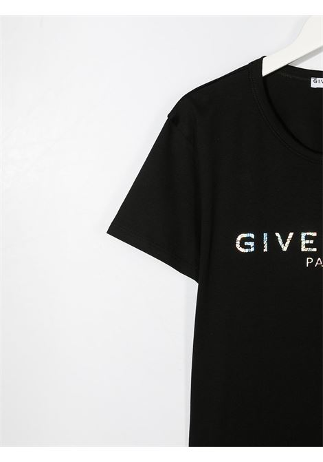 T-shirt GIVENCHY KIDS | T-SHIRT | H15199T09B