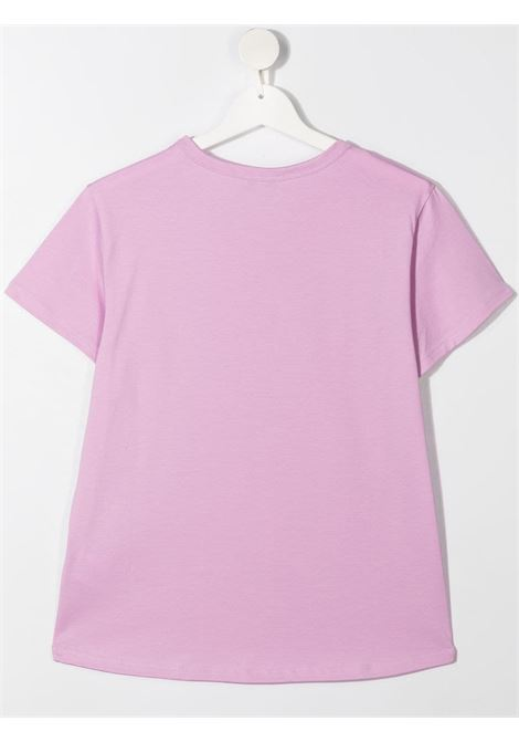 Lilac t-shirt GIVENCHY KIDS | T-SHIRT | H15199T929