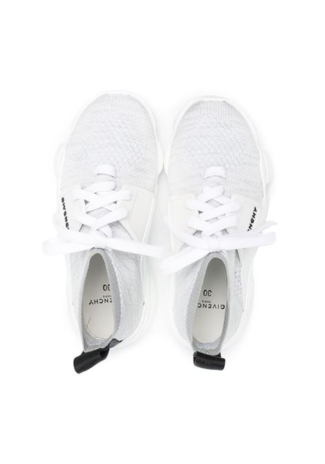 Snekaers bianca GIVENCHY KIDS | SNEAKERS | H29049A01