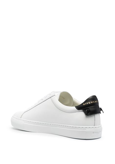 Sneakers bianca GIVENCHY | SNEAKERS | BE0003E0DC116