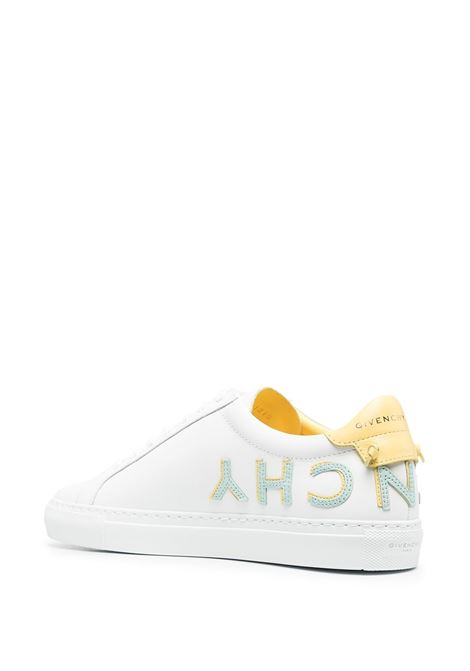 Sneakers bianca GIVENCHY | SNEAKERS | BE0003E0DF969