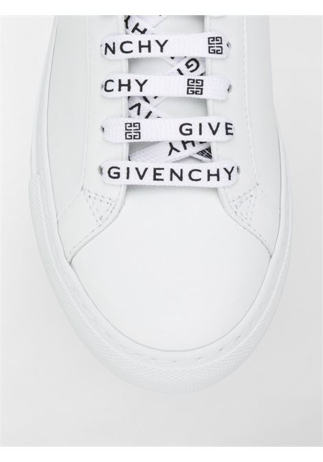 Sneakers bianca GIVENCHY | SNEAKERS | BE0003E0GC100