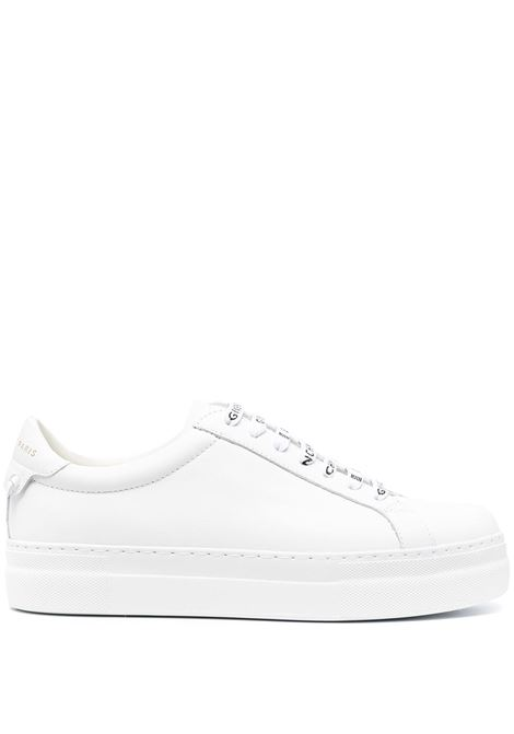 Sneakers bianca GIVENCHY | SNEAKERS | BE001HE0X0100