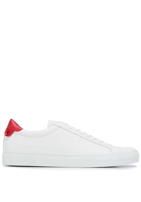 White sneakers GIVENCHY |  | BH0002H0FS112