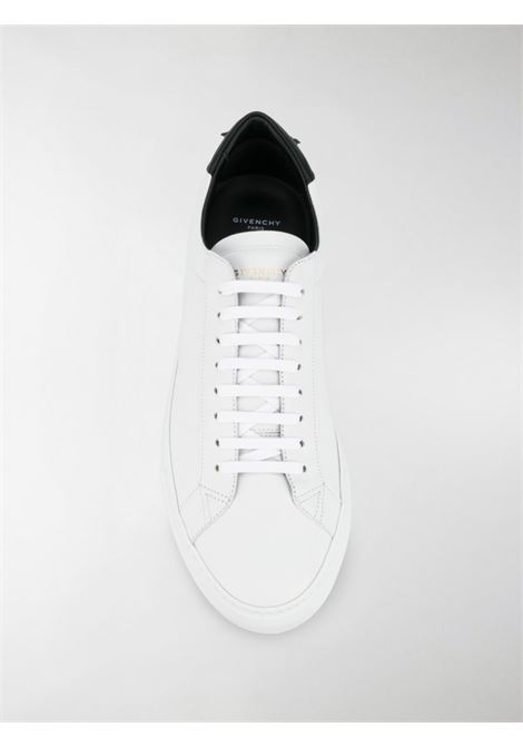 White sneakers GIVENCHY |  | BH0002H0FS116