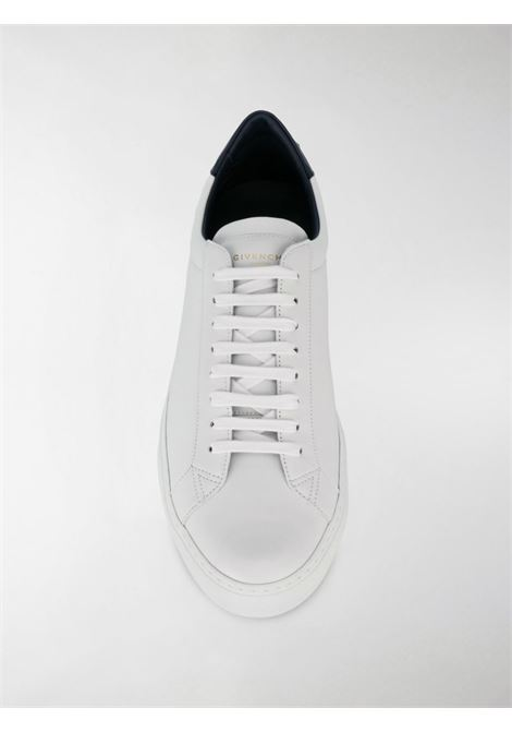 White sneakers GIVENCHY |  | BH0002H0FS131